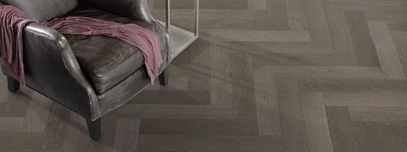 Pantim Hardwood Flooring